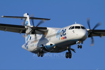 OH-ATG - FlyBe Nordic ATR 72 (all models)
