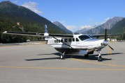 N950PA - Seaport Airlines Cessna 208 Caravan aircraft
