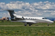 N335AS - Private Embraer EMB-505 Phenom 300 aircraft