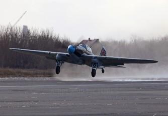 - - Private Ilyushin Il-2 Sturmovik