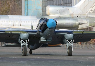 2 - Private Ilyushin Il-2 Sturmovik