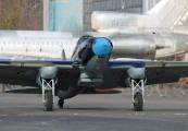 2 - Private Ilyushin Il-2 Sturmovik aircraft