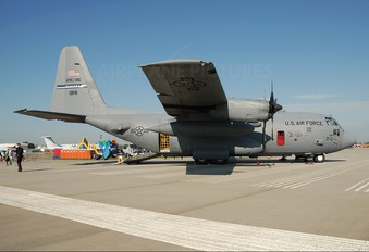 91-9141 - USA - Air Force Lockheed C-130H Hercules