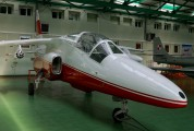 405 - Poland - Air Force PZL I-22 Iryda  aircraft