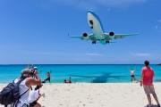 G-FDZB - Sunwing Airlines Boeing 737-800 aircraft