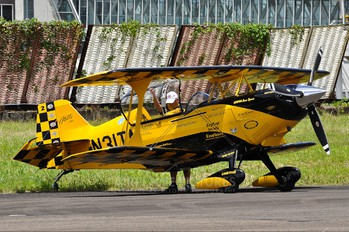 N31TA - Private Pitts S-2C Special