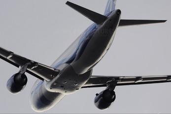 XA-VAI - Interjet Airbus A320