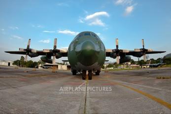 2459 - Brazil - Air Force Lockheed C-130M Hercules