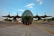 2459 - Brazil - Air Force Lockheed C-130M Hercules aircraft