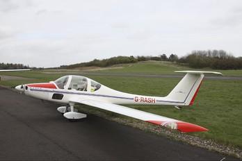 G-RASH - Private Grob G109