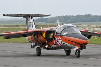 RF-26 - Austria - Air Force SAAB 105 OE