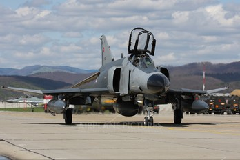 73-1025 - Turkey - Air Force McDonnell Douglas F-4E Phantom II