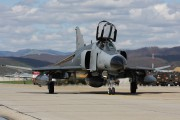 73-1025 - Turkey - Air Force McDonnell Douglas F-4E Phantom II aircraft