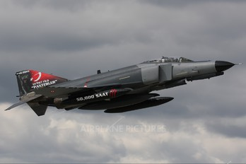 77-0285 - Turkey - Air Force McDonnell Douglas F-4E Phantom II