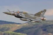 668 - France - Air Force Dassault Mirage 2000D aircraft