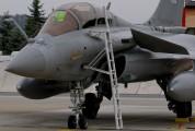 323 - France - Air Force Dassault Rafale B aircraft