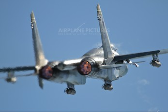 04 - Russia - Air Force Sukhoi Su-27