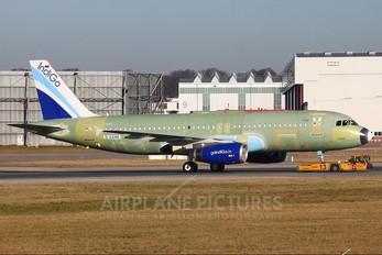 D-AXAM - IndiGo Airbus A320