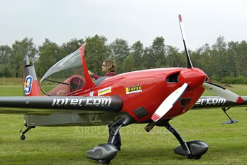N600YS - Private Extra 300S, SC, SHP, SR