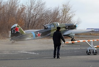 2 - Private Ilyushin Il-2 Sturmovik