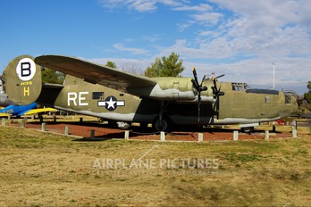 44-41916 - USA - Air Force Consolidated B-24 Liberator