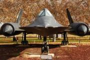61-7960 - USA - Air Force Lockheed SR-71A Blackbird aircraft