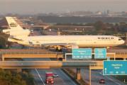 N271WA - World Airways McDonnell Douglas MD-11 aircraft