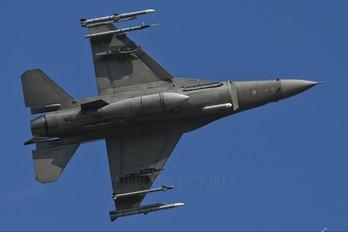 90-0813 - USA - Air Force Lockheed Martin F-16CJ Fighting Falcon