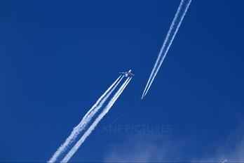 - - Emirates Airlines Airbus A380