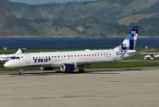 PP-PJL - Trip Linhas Aéreas Embraer ERJ-190 (190-100) aircraft