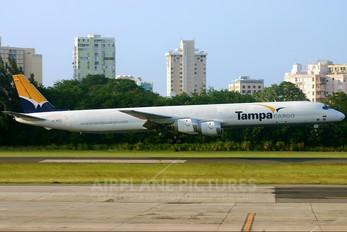 HK-4277 - Tampa Cargo Douglas DC-8-71(F)
