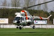 SP-VSG - Poland - Polish Border Guard PZL Kania aircraft
