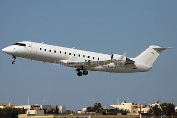 D-ACRN - FAI Rent-A-Jet Canadair CL-600 CRJ-200