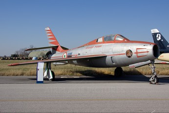 MM53-6845 - Italy - Air Force Republic F-84F Thunderstreak
