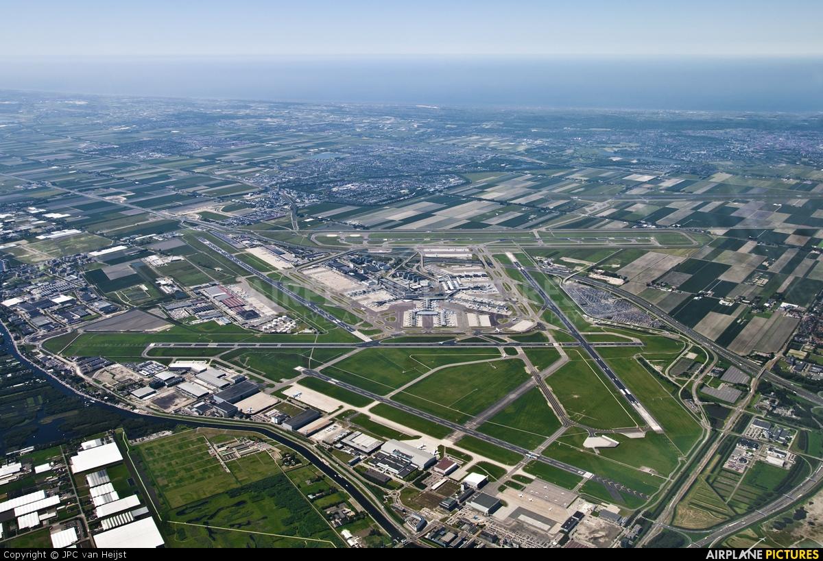 Holland Flughafen