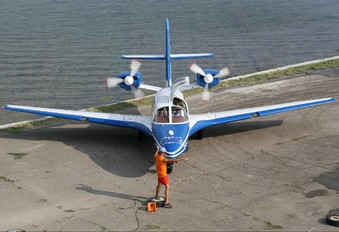01854 - Beriev Sea Airlines Beriev Be-103