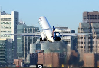 N992DL - Delta Air Lines McDonnell Douglas MD-88