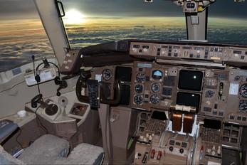 - - VARIG Boeing 767-300ER