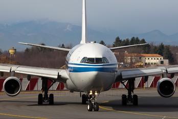 B-2388 - Air China Airbus A340-300
