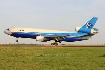 Z-ALT - Avient McDonnell Douglas DC-10-30F