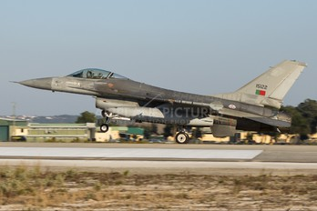 15122 - Portugal - Air Force General Dynamics F-16A Fighting Falcon