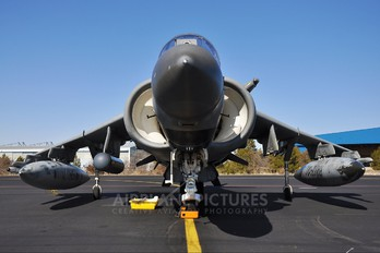 MM7217 - Italy - Navy McDonnell Douglas EAV-8B Harrier II