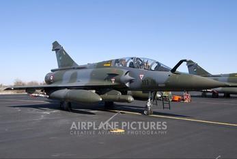 640  - France - Air Force Dassault Mirage 2000D