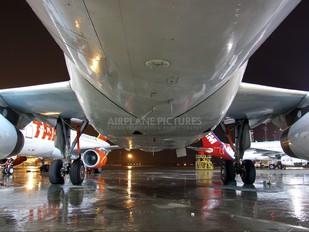 PR-MHI - TAM Airbus A320