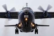 UR-DWF - Meridian Aviation Antonov An-12 (all models) aircraft