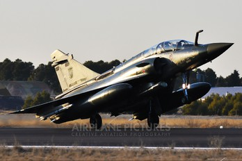 655 - France - Air Force Dassault Mirage 2000D