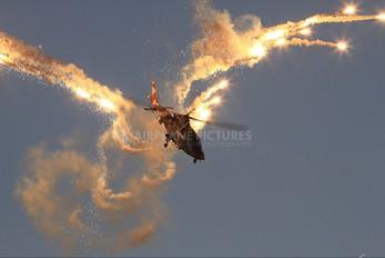 4006 - South Africa - Air Force Agusta / Agusta-Bell A 109LUH