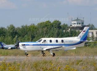 RA-15104 - Myasishchev Design Bureau Myasishchev M-101T Gzhel