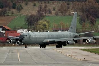 264 - Israel - Defence Force Boeing 707