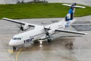 PR-TKA - Trip Linhas Aéreas ATR 72 (all models) aircraft
